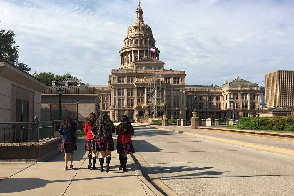 It's here! Everybody has a take on the TX House's School Finance Bill.