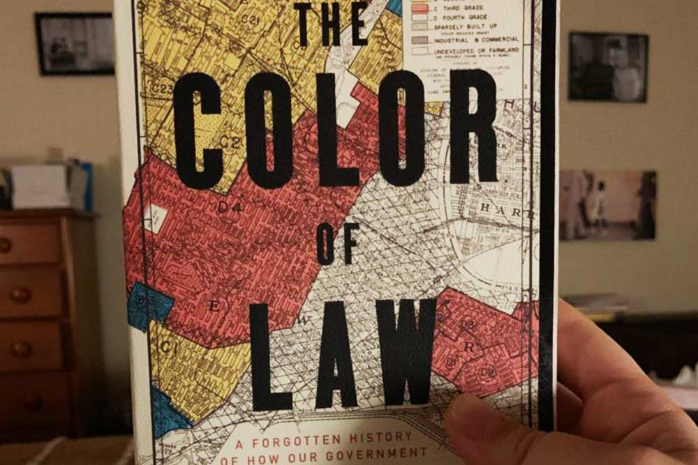 Summer reading list: The book that (further) sold me on reparations.